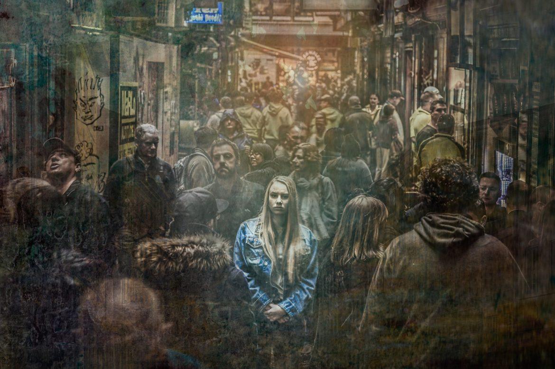 Paura Del Rifiuto Sociale Solitudine Isolamento Psicologo Verona