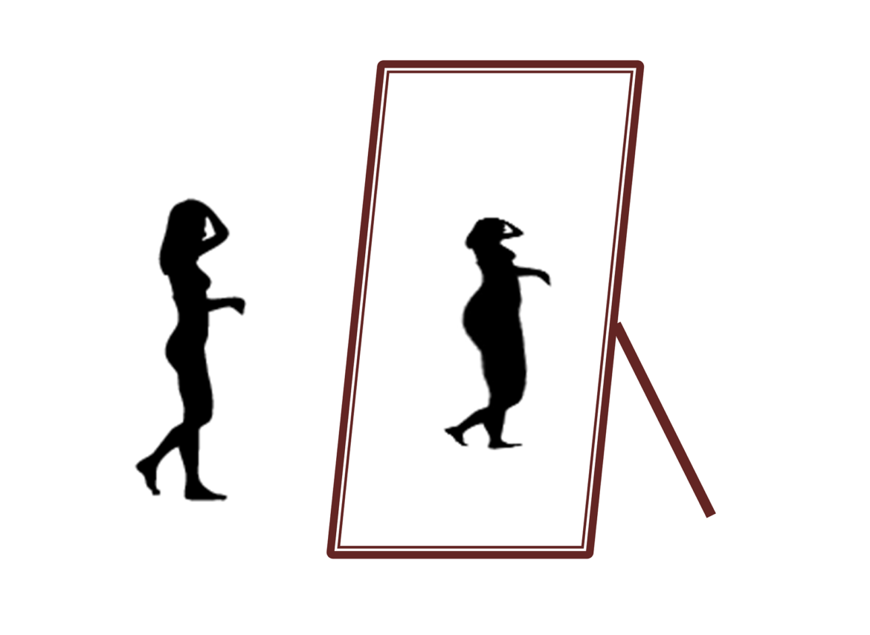 Anoressia Perdita Peso Psicologo Verona