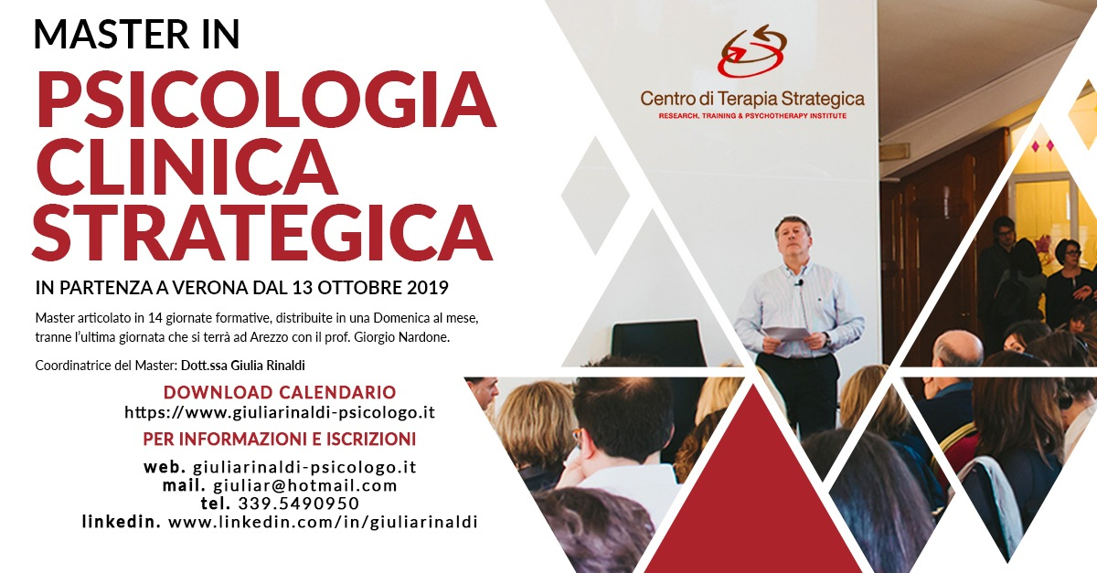 Master In Terapia Strategica Breve Web