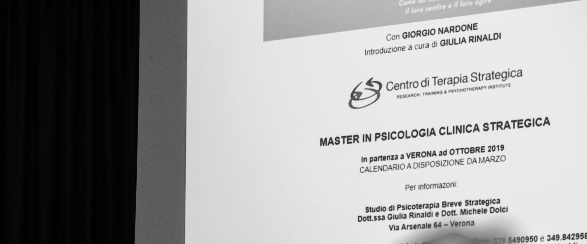 Il Cambiamento Strategico 16022018 Verona 8