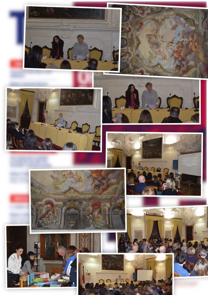 Mosaico Foto Evento